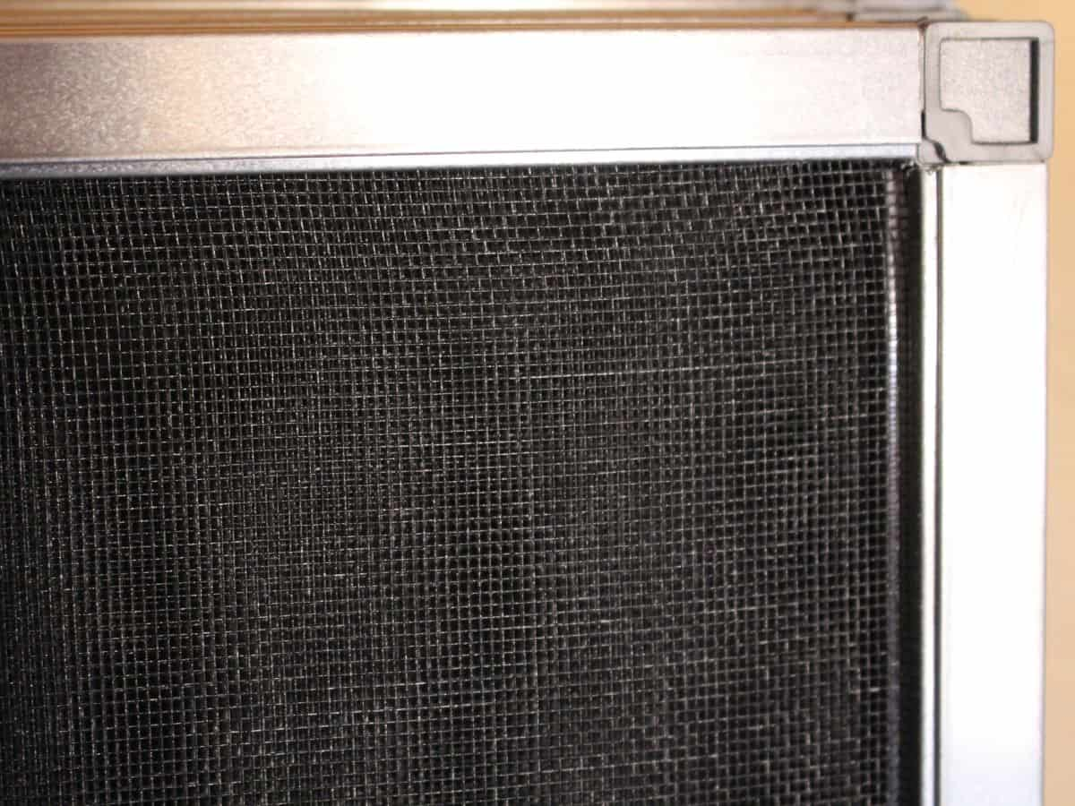 Window Screen Replacement | Colorado Springs | Mullett Screens